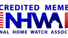 National Home Watch Association accredited member logo